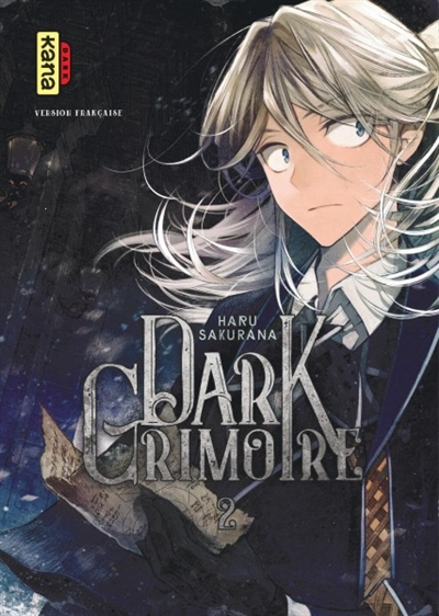 DARK GRIMOIRE, TOME 2